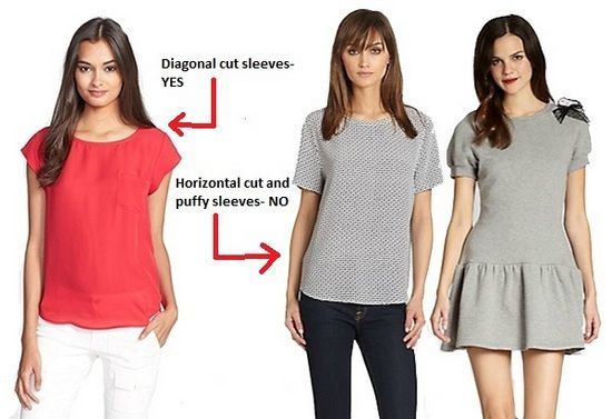 Tips To Dress Up Broad Shoulders Girls How To Look Taller Styling Tip Pinterest Shoulder