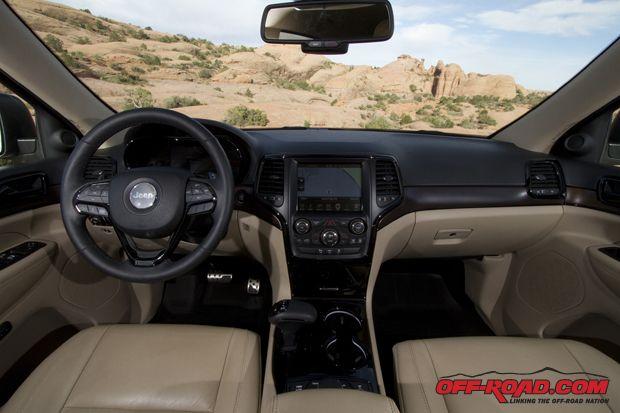 Jeep Grand Cherokee Ecodiesel Trail Warrior Jeep Grand Jeep Grand Cherokee Jeep Concept