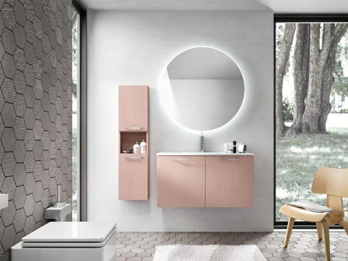 Où trouver le meilleur miroir de salle de bain avec éclairage? By
