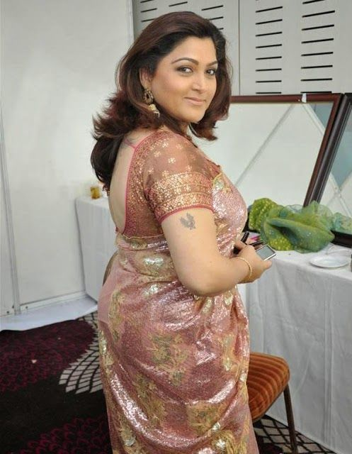 Kushboo dream fuck 5
