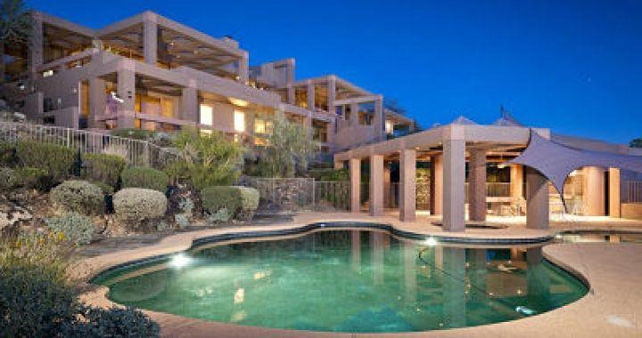 Paradise around the world estate motivation amazing for Mansions around the world