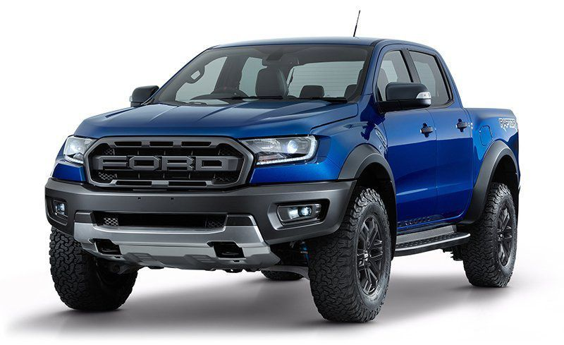 Ford Ranger Raptor Dissected Engine Styling Chassis And More 2019 Ford Ranger Ford Ranger Raptor Ford Ranger Wildtrak