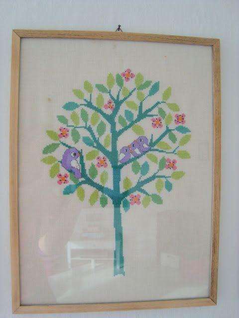 Tree, summer