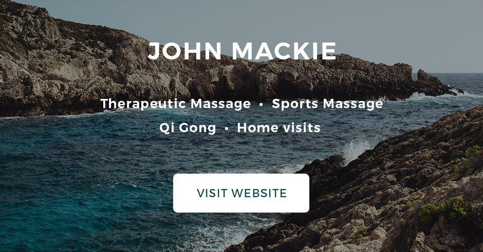 Contact Therapeutic massage, Sports massage, Qigong