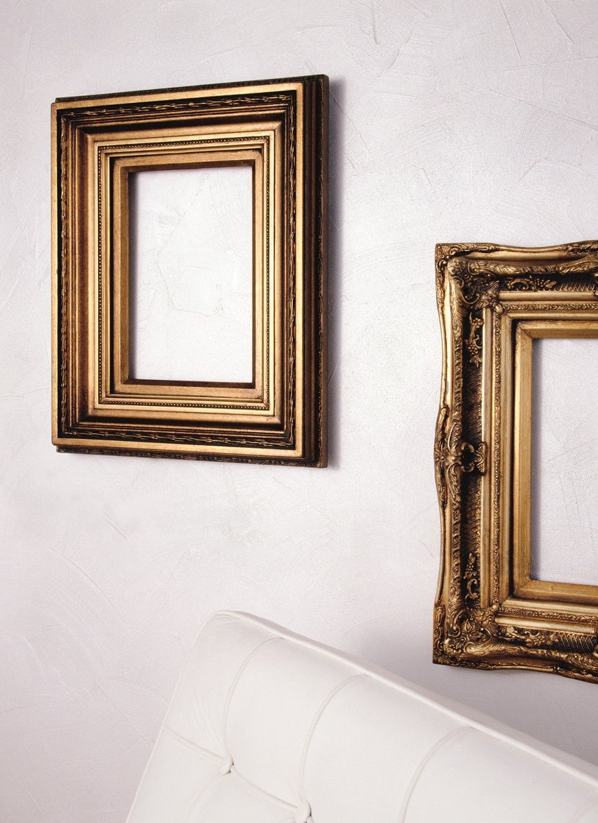 Marvelous Create A Luxurious Shine In Your Home By Pairing #Pearlescent #Walls With  #gold Awesome Design