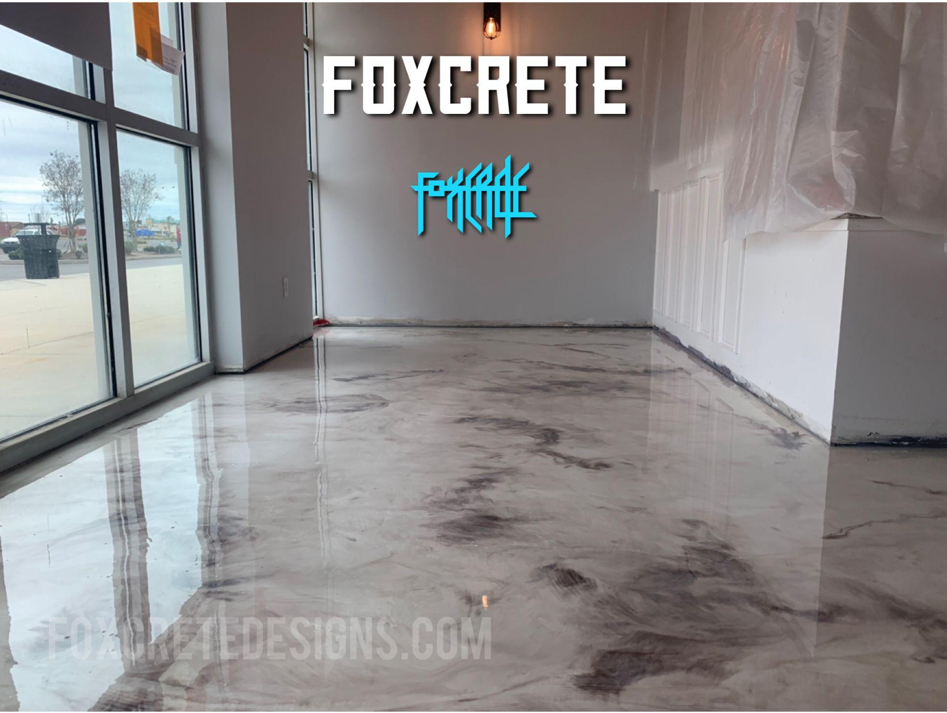 Incredible Marble Like Floor 2020