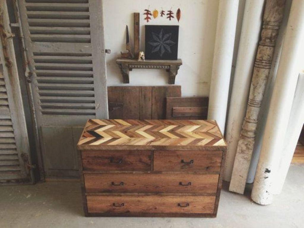 Zurückgefordert Holz Nachttische Für die entspannte