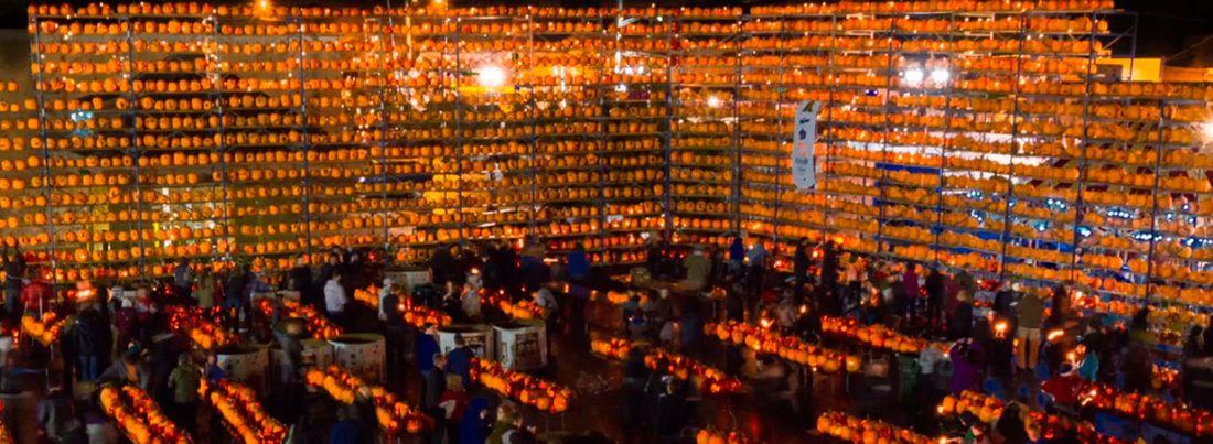 keene new hampshire halloween pumpkin festival - Google