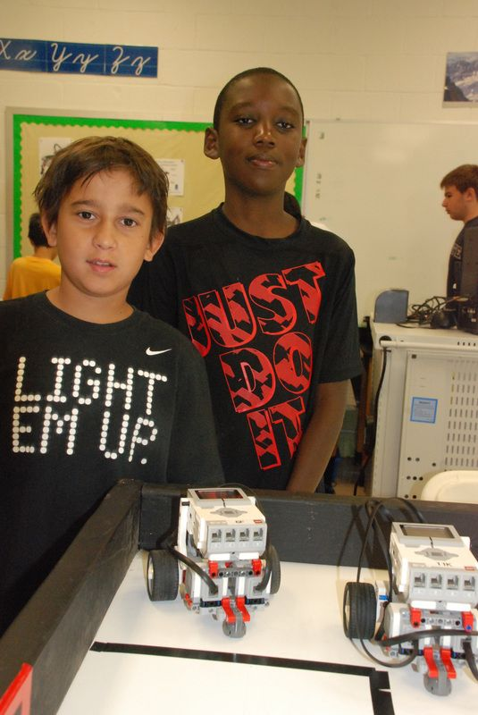 Stem Camp, Bethesda MD - lego robotics engineering and game play camp at woods academy