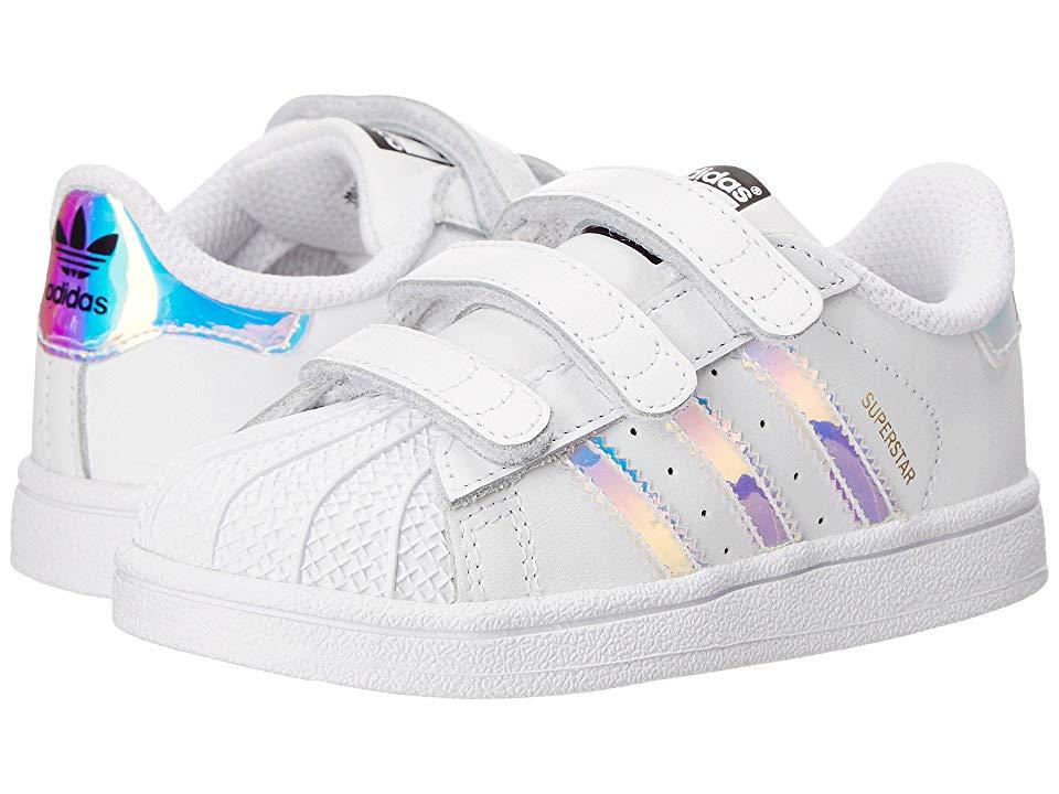 adidas Originals Junior Girls Campus Trainers Light PinkFootwear WhiteFootwear White