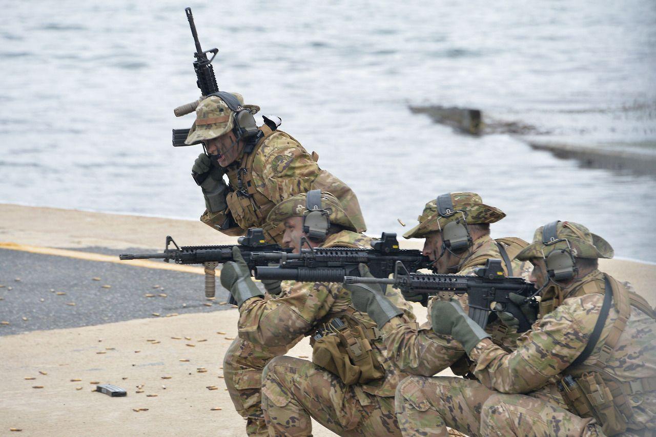 Resultado de imagen para (Sualtı Taarruz Timleri / Underwater Assault Teams)