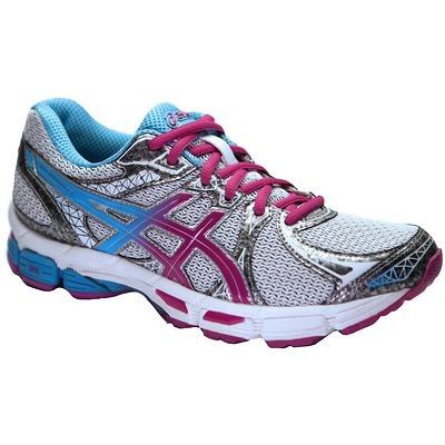 AsicsSport Gel Ss15 De W Running Runmiles Chaussures wkOPn80