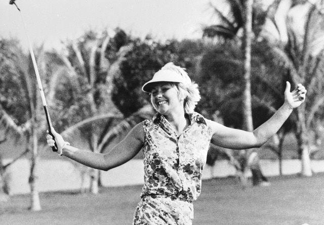 """Résultat de recherche d'images pour """"sandra post golf photos"""""""