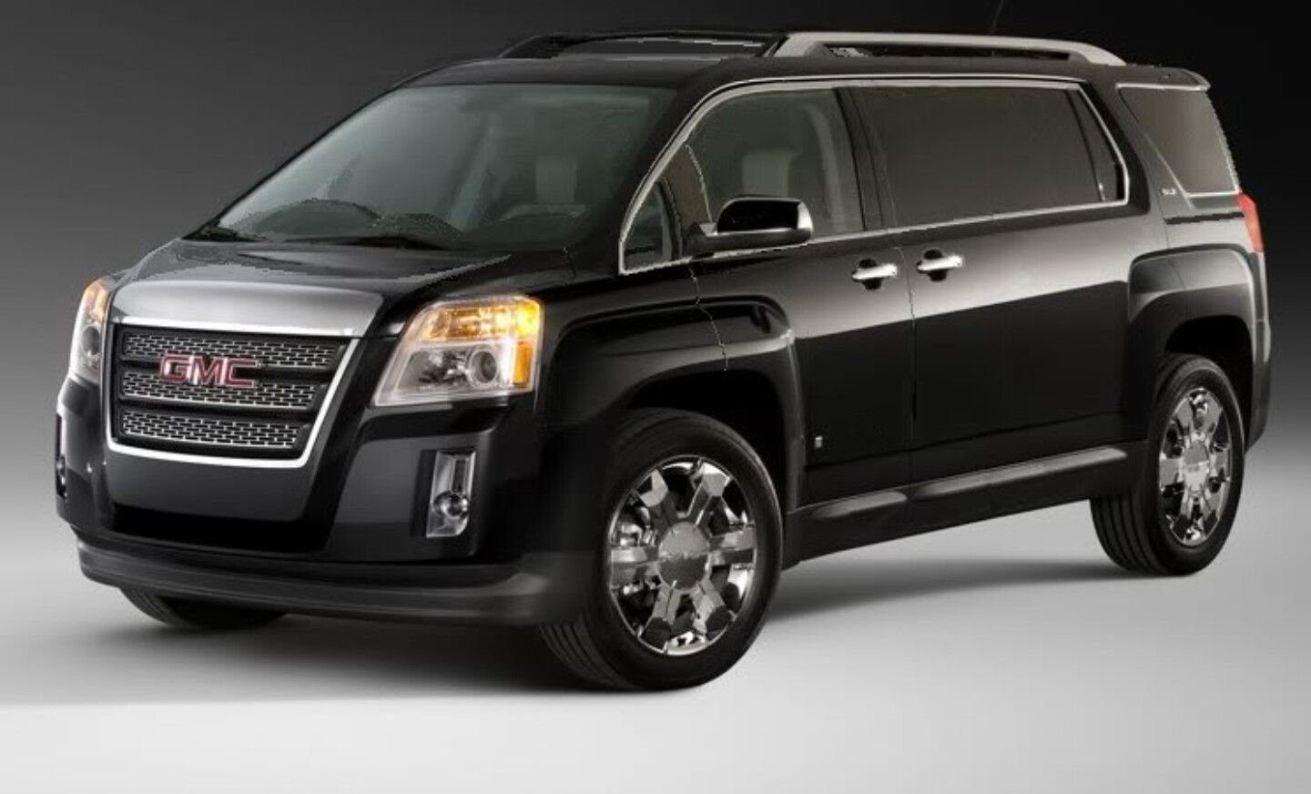 How Would You Feel If This Was The Design For The 2018 Gmc Safari