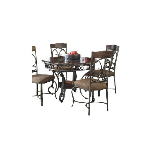 Signature Design By Ashley Glambrey 5 Piece Dining Set