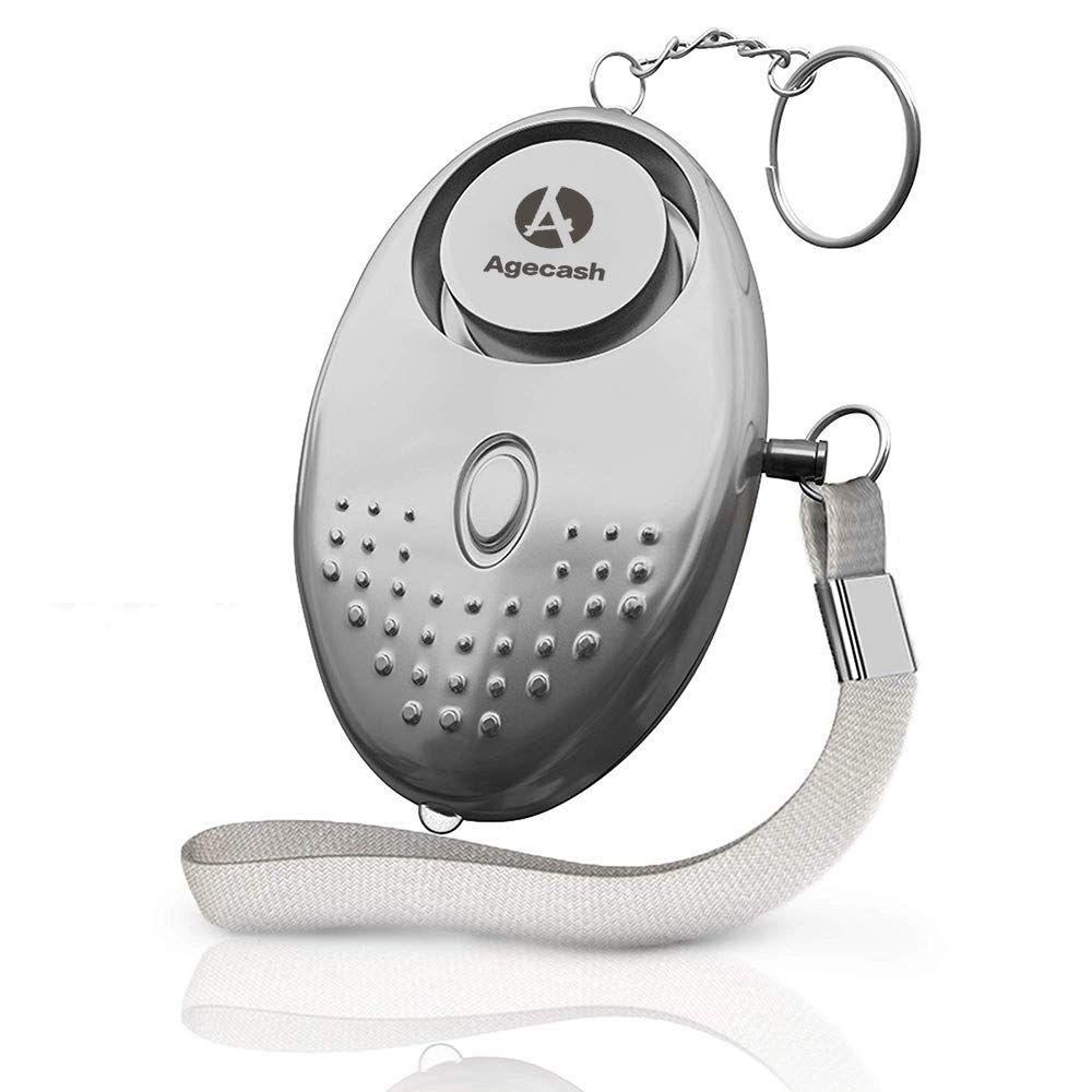 best safety alarm keychain