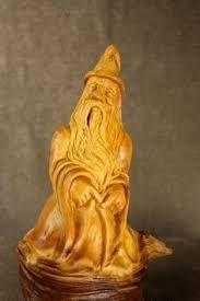 Bildergebnis für tree knot wood spirit