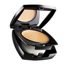 Avon Ideal Flawless Cream to Powder Foundation in Ivory