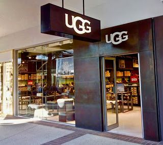 ugg outlet harbour town