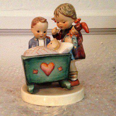 Hummel Figurines Price Guide | Hummel figurines, Hummel ...