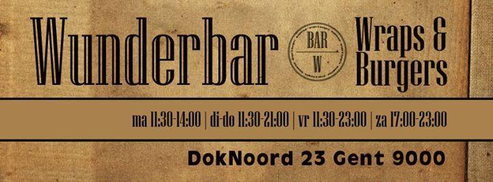 Nieuw in Gent !