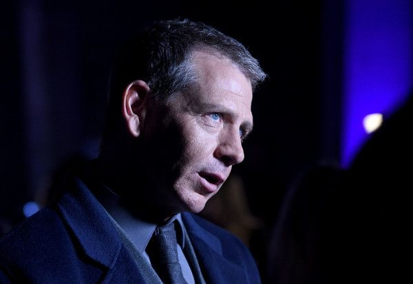 """Ben Mendelsohn Photos Photos - Ben Mendelsohn  attends the launch event and reception for Lucasfilm's highly anticipated, first-ever, standalone Star Wars adventure """"Rogue One: A Star Wars Story"""" at the Tate Modern on December 13, 2016 in London, England. - Red Carpet Arrivals Of Lucasfilm's """"Rogue One: A Star Wars Story"""""""