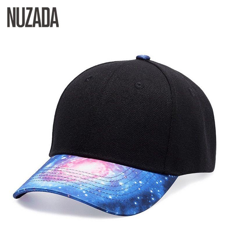 316e1593 Print Sky Pattern Hip Hop Hats Snapback Baseball Caps Men Women Couple  Cotton Europe USA Cap