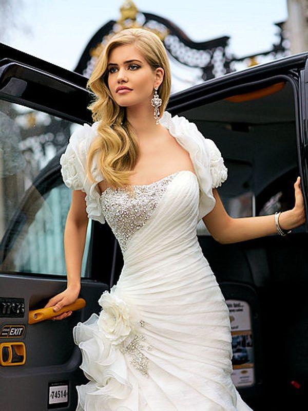 pin de nadia villalba en novias | dresses, wedding dresses y wedding