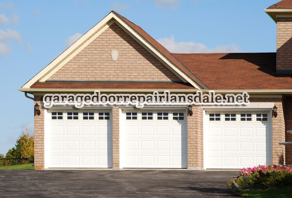 If You Are Shopping Around For A Brand New Garage Door Or If You Have One Picked Out Already That Is Just Waiting To Be Install Garage Doors Door Repair Doors