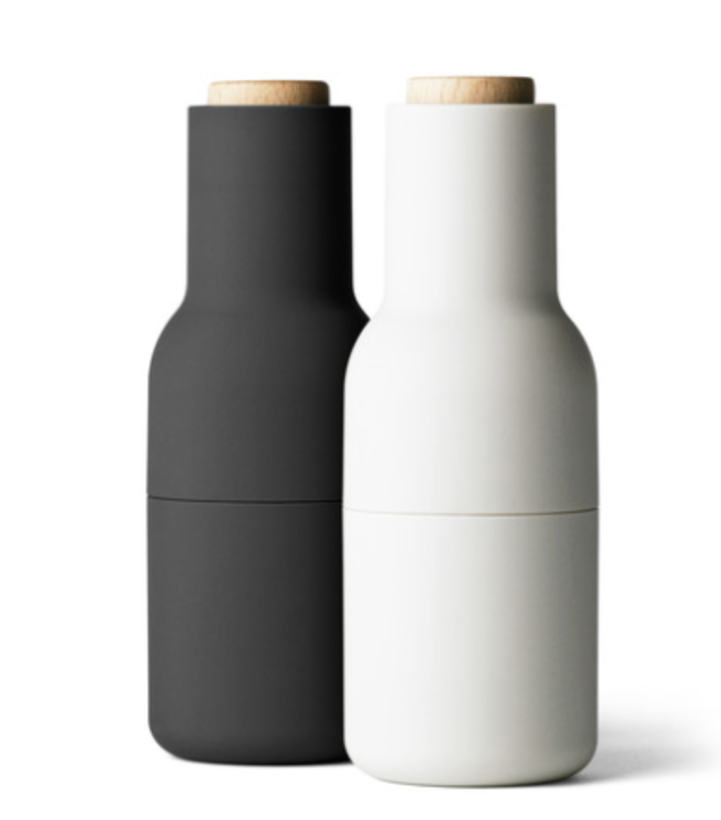 Attractive 10 Awesome Black And White Salt And Pepper Shakers