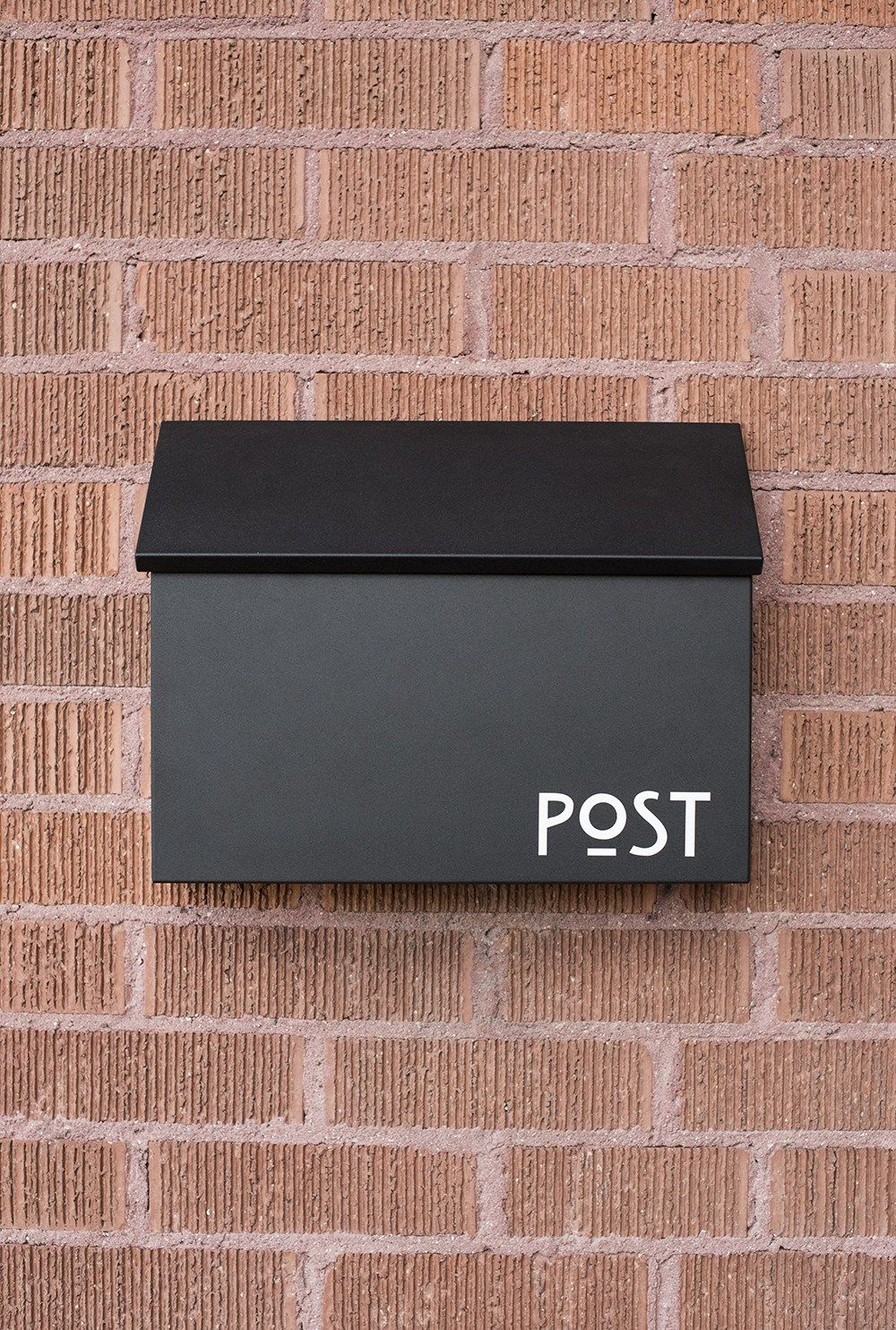 Best Of Etsy Wall Mount Mailboxes Room For Tuesday Blog Diy Mailbox Wall Mount Mailbox Mounted Mailbox