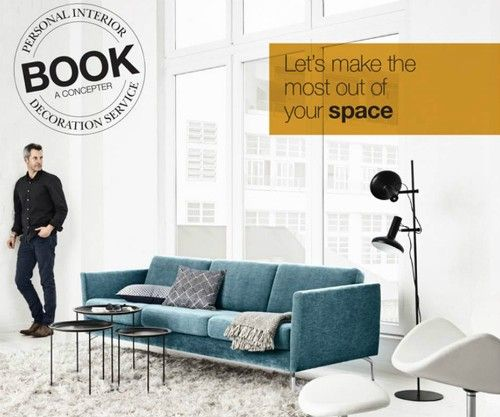 Book your in-home design consultation service today! http://www ...