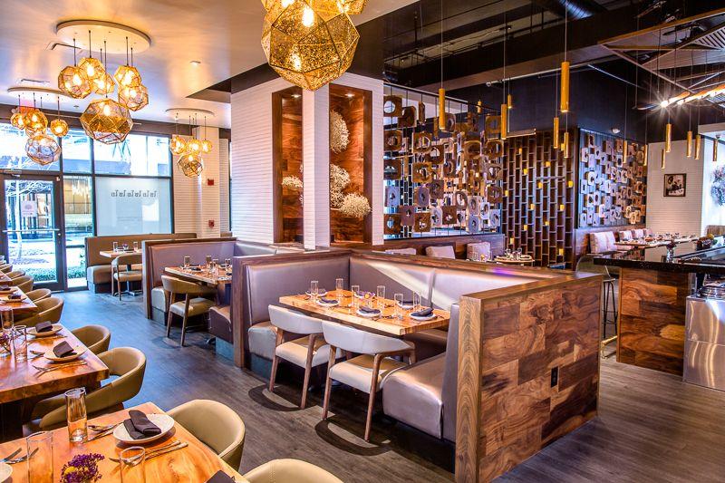 New Thai restaurant Chai Yo opens in Buckhead Small