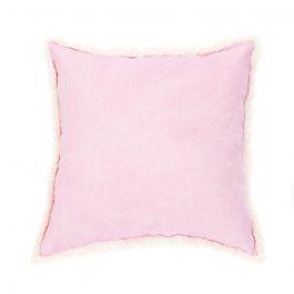 Cotton Candy Pink Pillow Pink Pillows Pink Cotton Candy Pink Throw Pillows