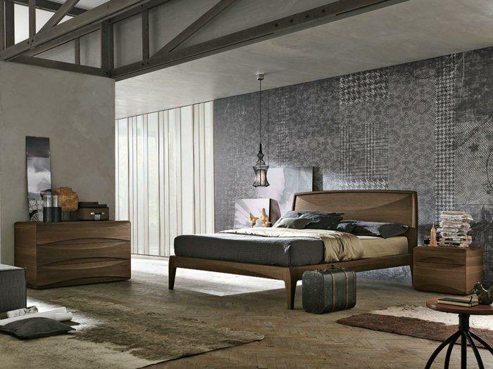 Tapetengestaltung Schlafzimmer ~ Schlafzimmer tapeten ideen die besten fototapete küche ideen