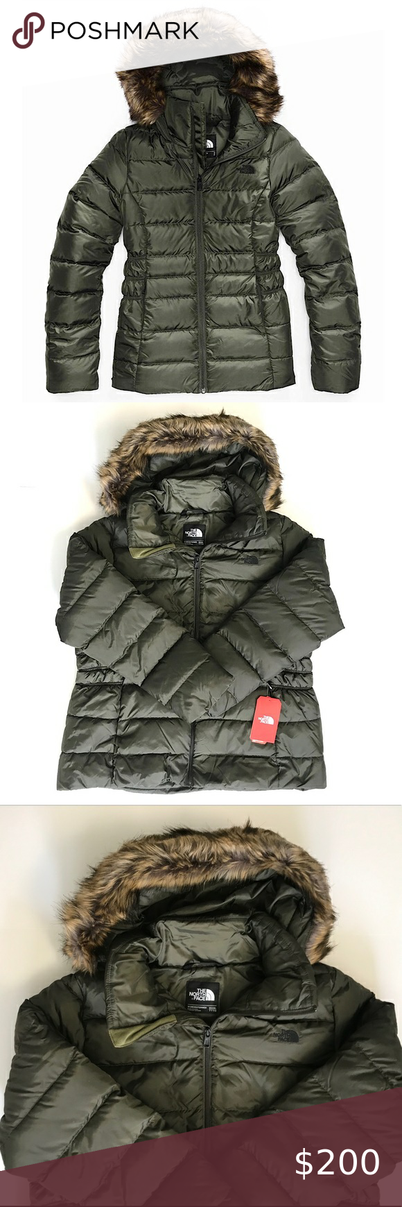 Nwt The North Face Jacket Puffer Size 3x Xxl Long North Face Jacket North Face Jacket Womens Winter Jacket North Face [ 1740 x 580 Pixel ]