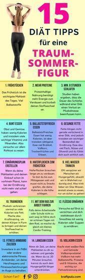 #Diät #eine #für #Tipps #TraumSommerFigur Wow! Mit diesen Tipps zur Traumfigur! So einfach kann das...