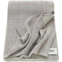 Cotton Blankets Plaid 039 Melange 039 Beautiful Living Collection Beautiful Living Beautiful Living In 2020 Cotton Blankets Cuddly Blanket Grey Throw Blanket