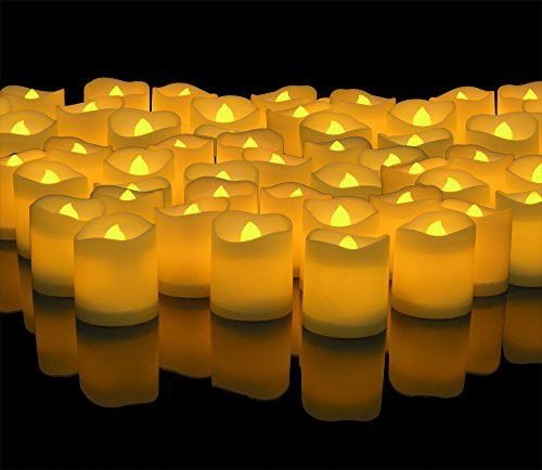 Flameless Votive Candles Led Lighted Flickering Votive Style Flameless Candles  Banberry