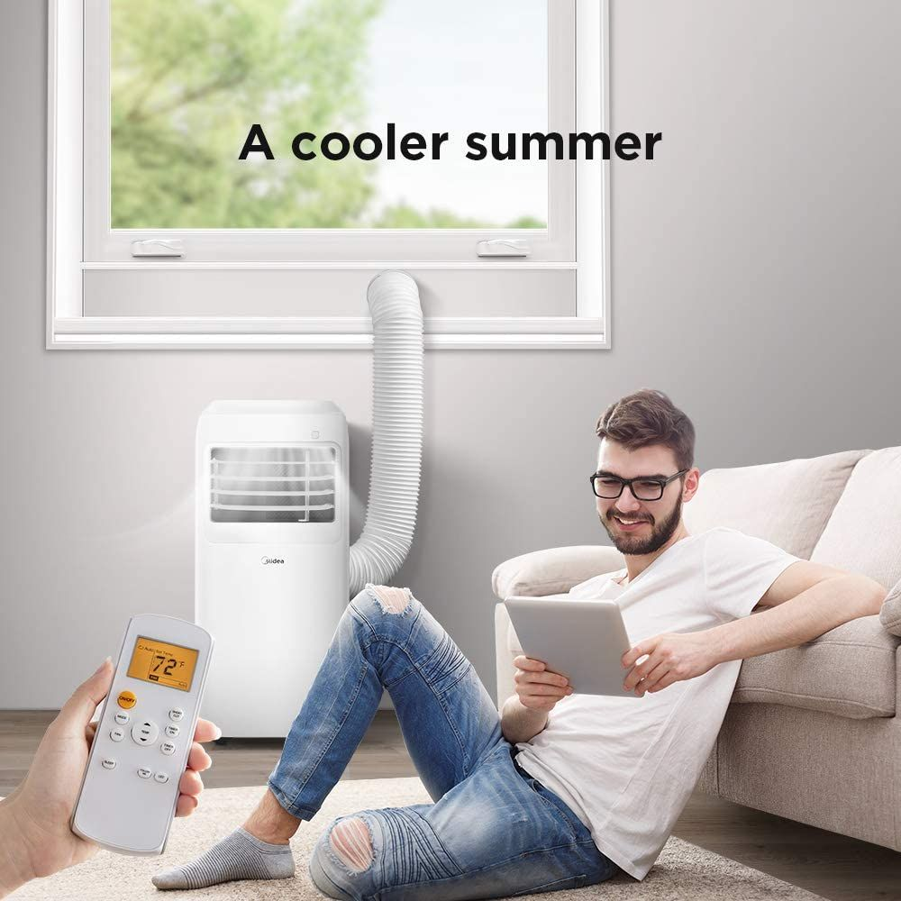 3in1 Portable Air Conditioner in 2020 Portable air