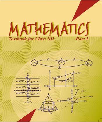 Download Class 12 Ncert Mathematics Book Books Ncert Class 12