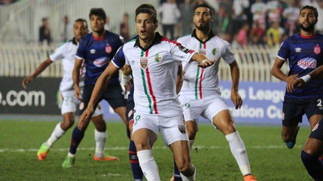 مولودية الجزائر يستيعد توازنه بانتصار صعب في الدوري الجزائري | Sports, Running