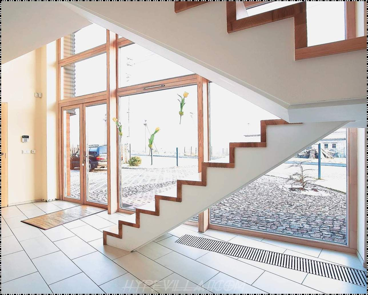 Best Half Turn Staircase With A Lateral Stringers Interior 400 x 300