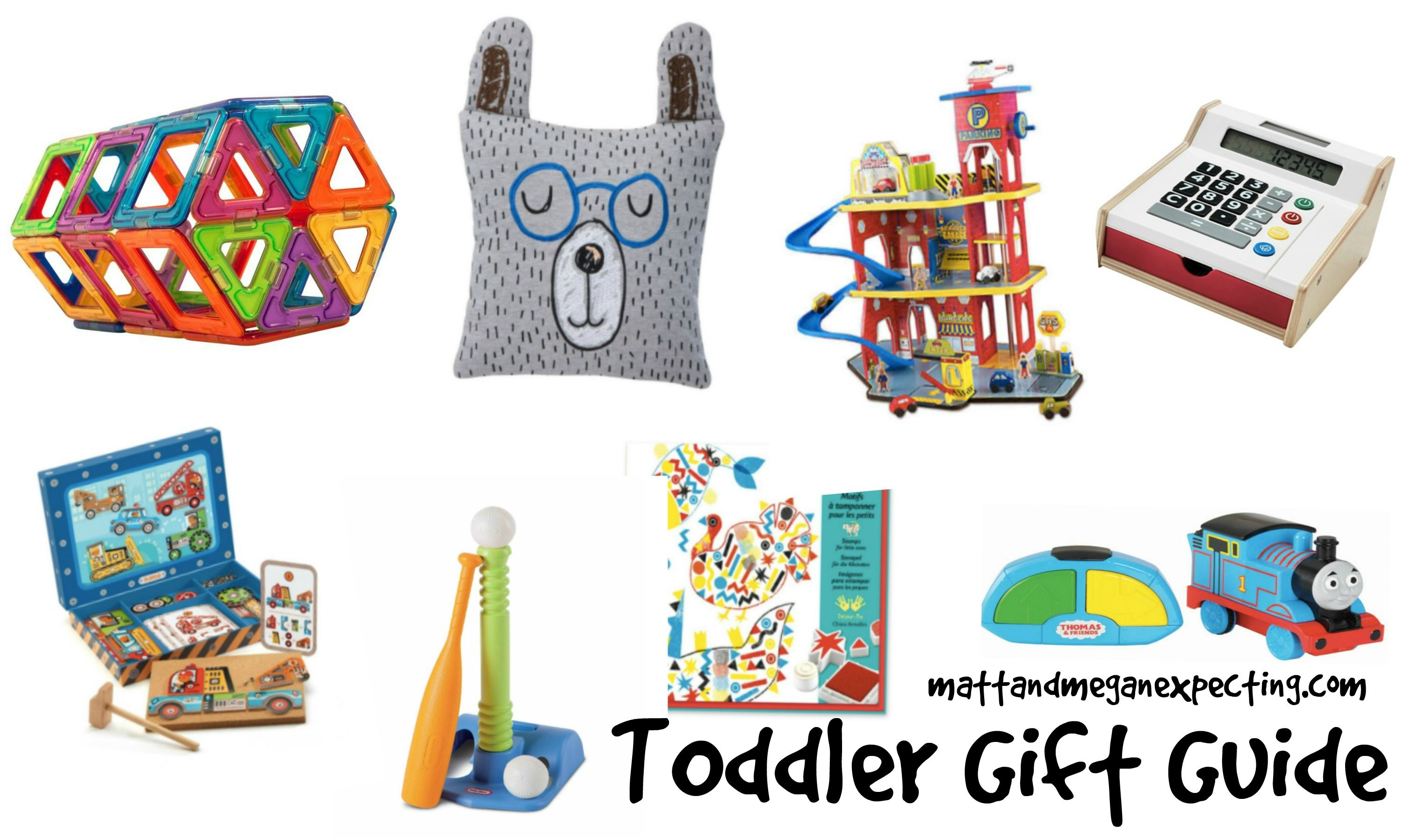 Gift Ideas for a Toddler