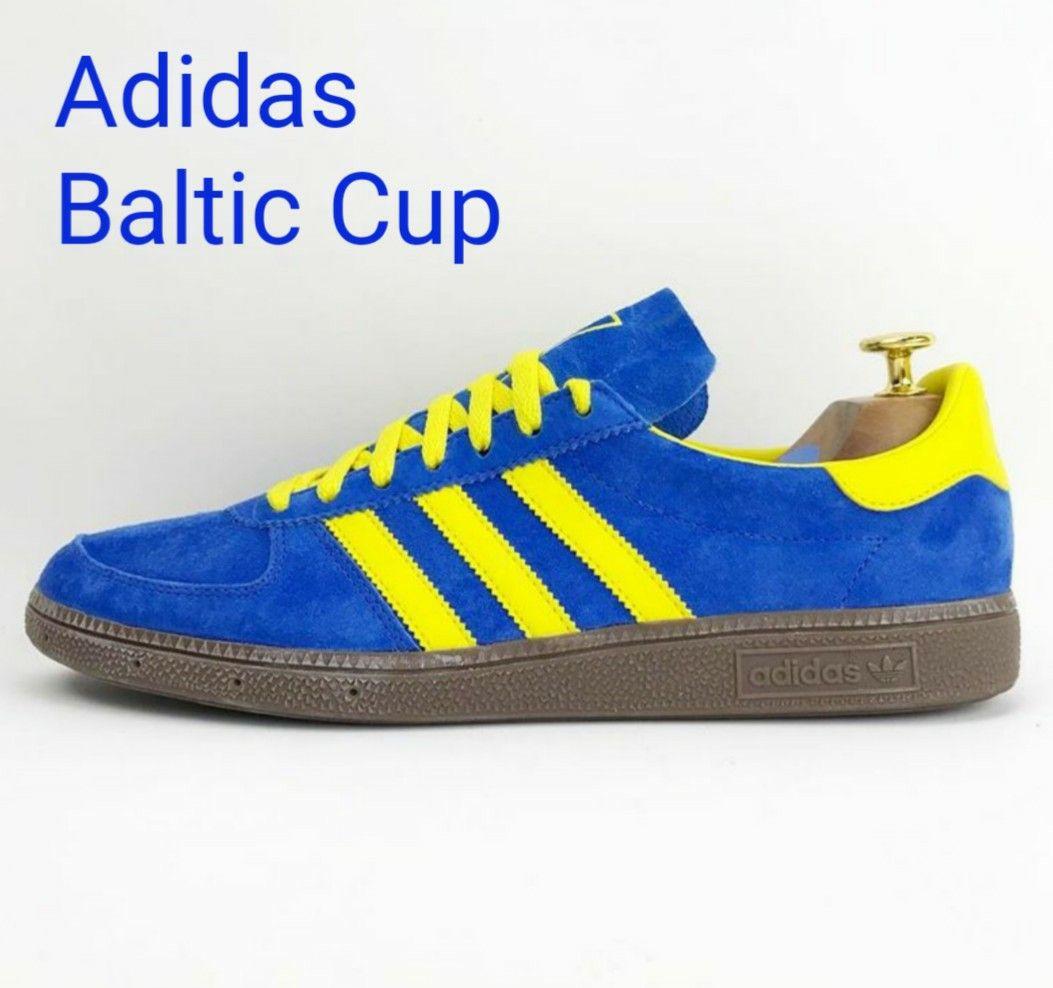 vendido en todo el mundo elige lo último pero no vulgar Stunning pair of Adidas Baltic Cup | Adidas, Adidas trainers