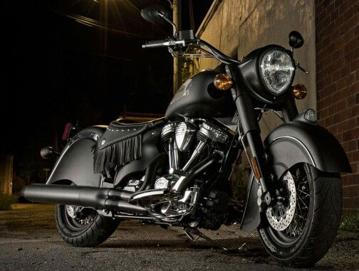 2016 Indian Dark Horse Indian Dark Horse Indian Motorcycle
