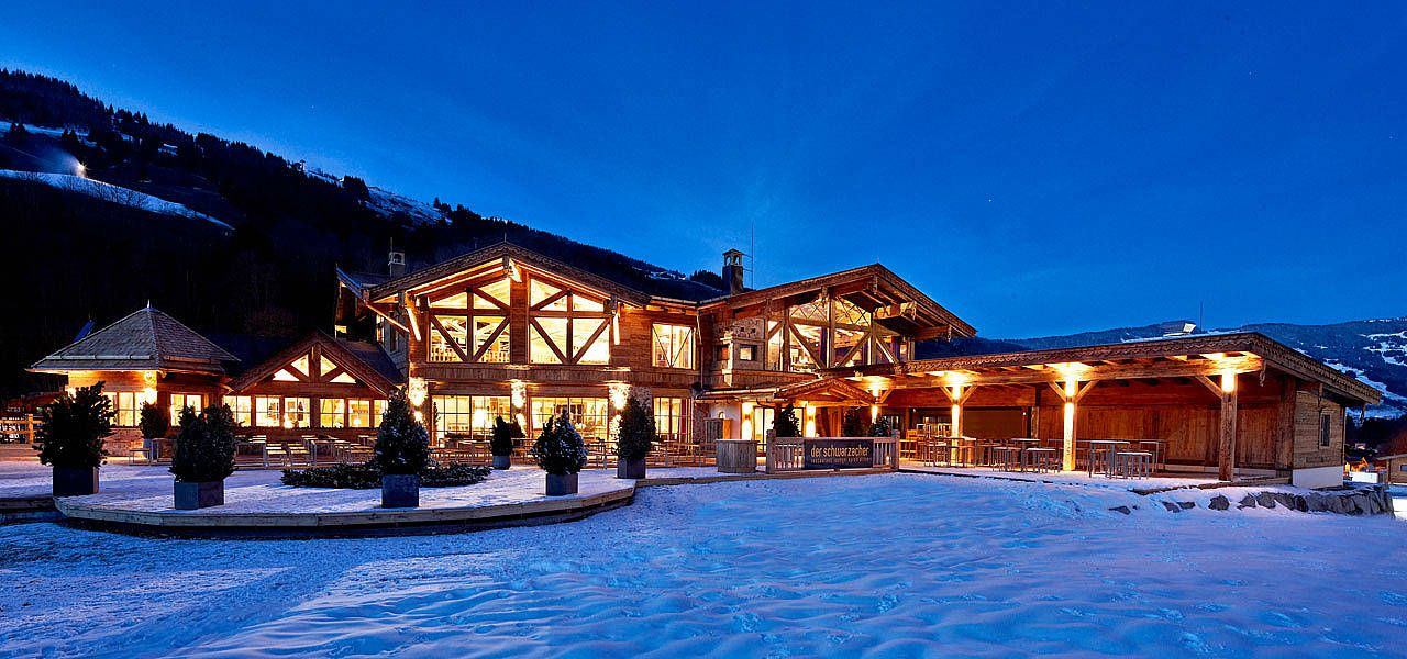 Apres ski heaven
