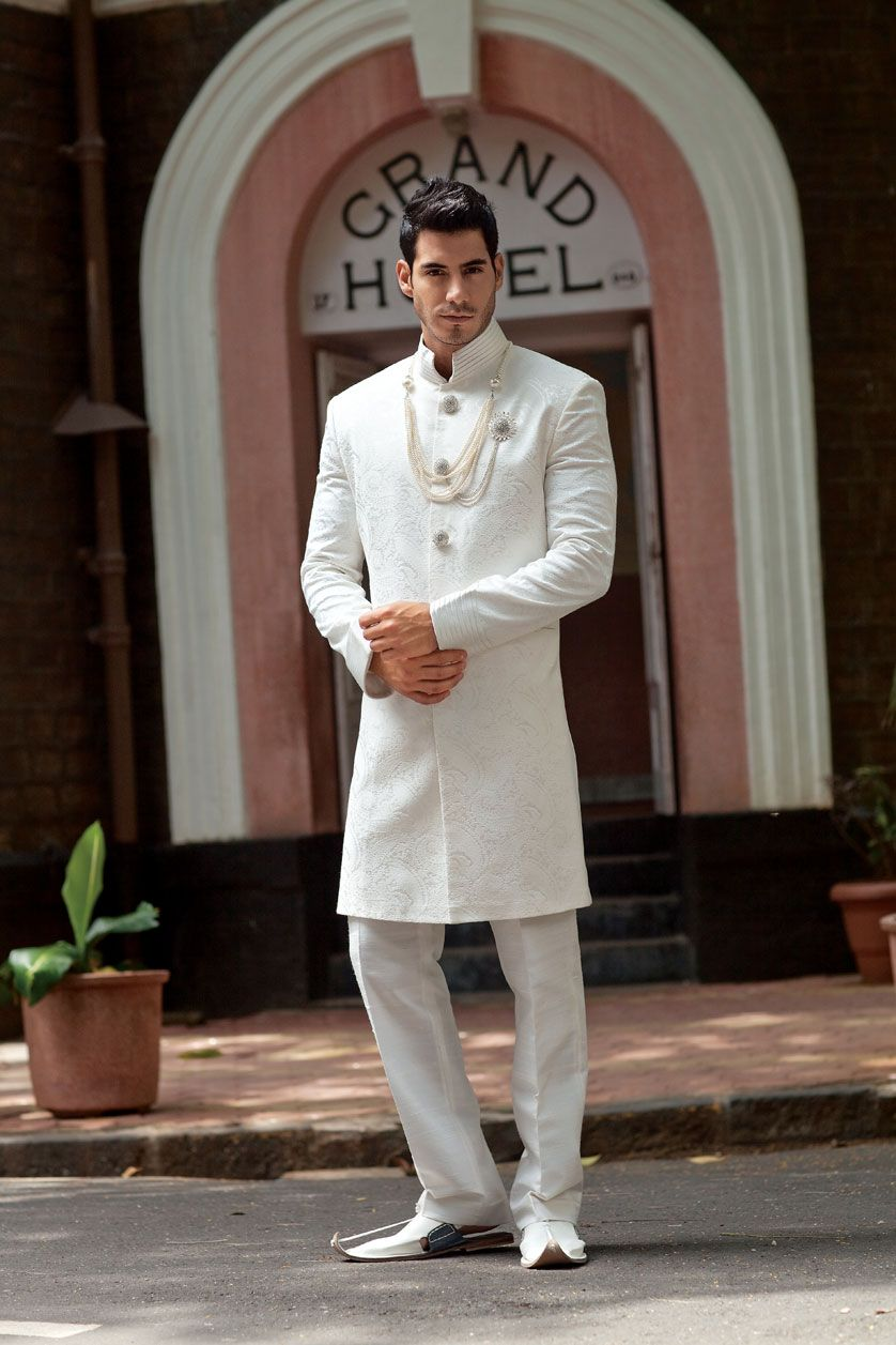 Sherwani the bride suits and brides