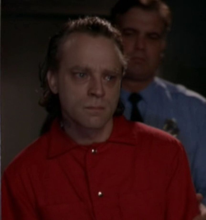 "Brad Dourif (Luther Lee Boggs, ""The X-Files"", 1994)"