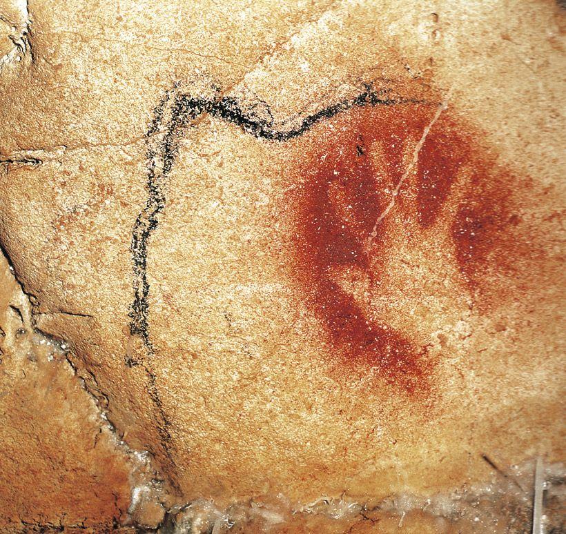 The art of Chauvet cave B5761fc47bc1a8082a958fb59e5b75bf